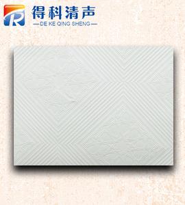 白色PVC天花板-03