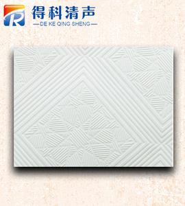 白色PVC天花板-07