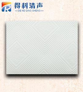 白色PVC天花板-09
