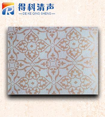 彩色PVC天花板-3