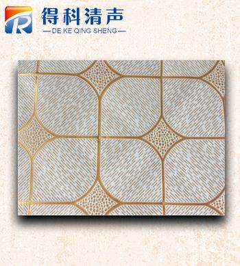 彩色PVC天花板-7