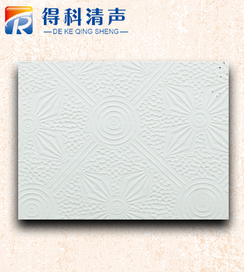 白色PVC天花板-08