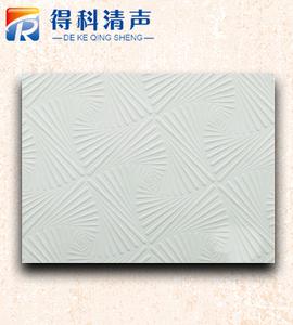 白色PVC天花板-017
