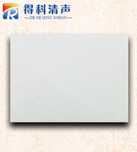 白色PVC天花板-01
