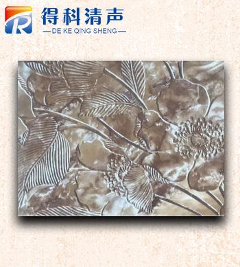彩色PVC天花板-16