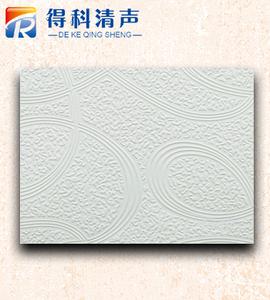 白色PVC天花板-018