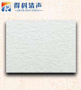 白色PVC天花板-011