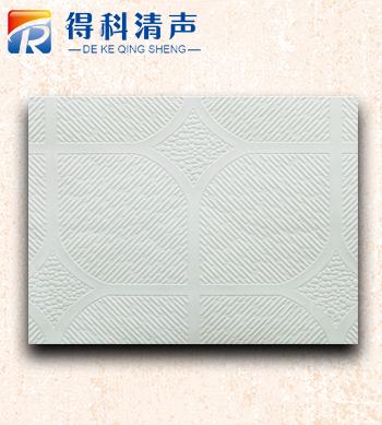 白色PVC天花板-015