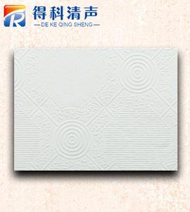 白色PVC天花板-06