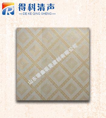 PVC石膏天花板-2