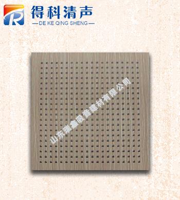 穿孔石膏板-1