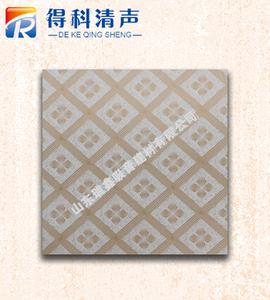 PVC石膏天花板-1