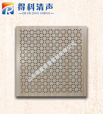 不规则穿孔石膏板-6