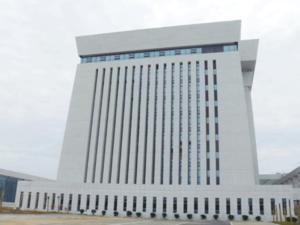 长沙中国移动大楼