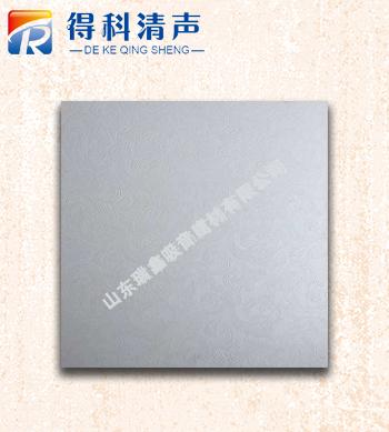 PVC石膏天花板-4