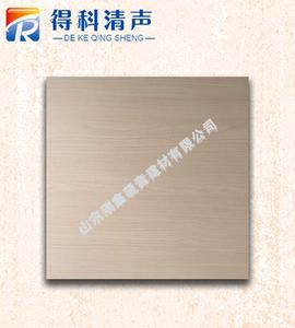 纸面石膏板-1