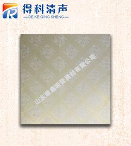 PVC石膏天花板-3